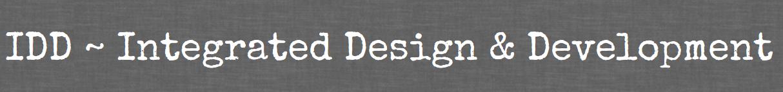 Integrated Design & Development