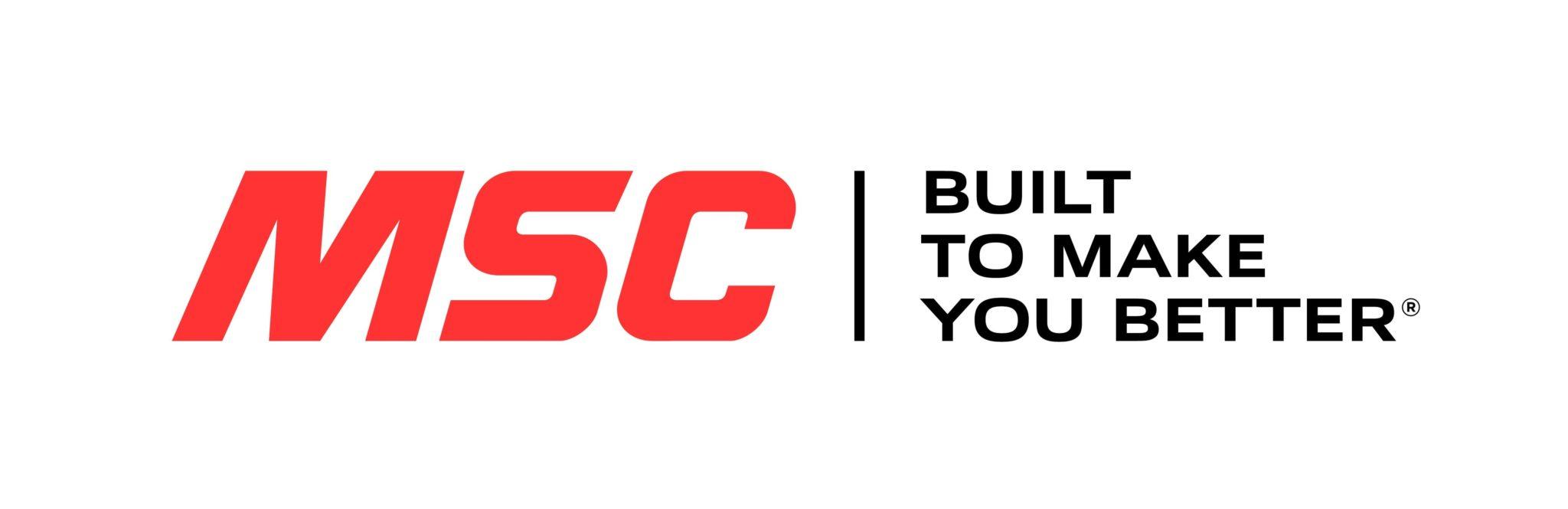 MSC Industrial Supplies